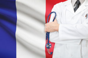 Success! 16-French Foley Placed by Team of 16 French Nurses, Urologists