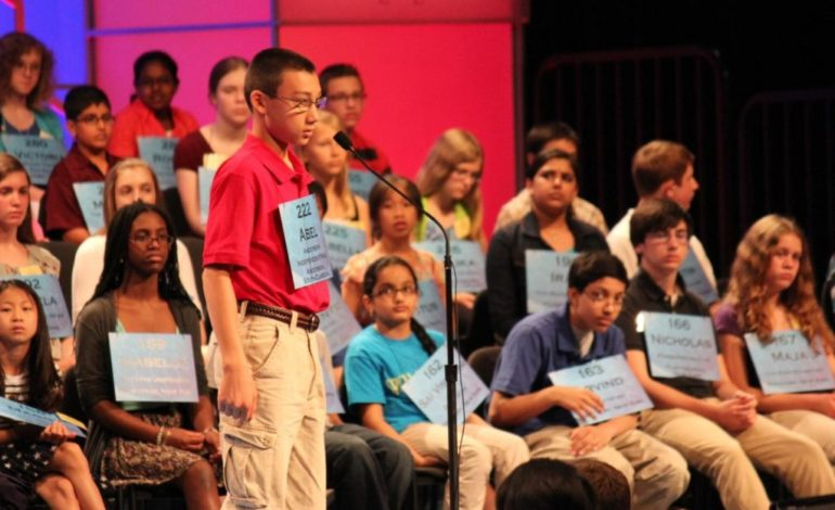 """National Spelling Bee Update: All 291 Kids Eliminated After Failing to Spell """"Dysdiadochokinesia"""""""