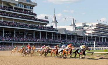 Kentucky Derby, Tired of His Pathetic 2 Minute Performance, Busted for Viagra Use