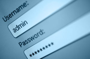 Providers Now Required to Change EMR Password Every 20 Minutes