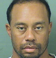 Fake News: Tiger Wasn't Pulled Over for DUI, He Was Post-Call