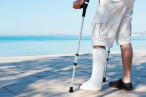 "Wishing ""Break a Leg!"" Increases Risk of Femur Fracture by 85%"