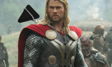 Thor Spotted Crushing Reflexes with Mighty Hammer
