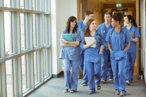 """Med Students Renamed """"Teeny-Tiny Whipper-Jippers"""