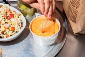 Nation's Arteries Brace for Impact of Chipotle's New Queso