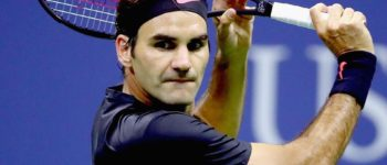 No Hospice Just Yet: Federer Ekes by Father Time 4-6, 6-2, 6-1, 1-6, 6-4