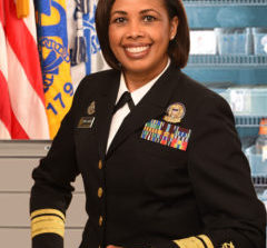 Nurse Surgeon General Really Hates Working with Pyxis Surgeon General