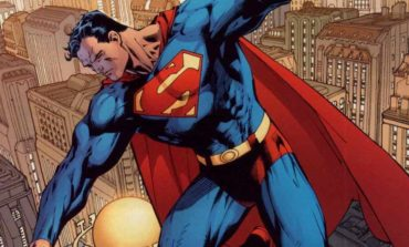 Breaking: Man of Steel Has Subclavian Steal Syndrome