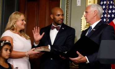 Anesthesiologist Sworn in as Surgeon General, Immediately Goes on Break