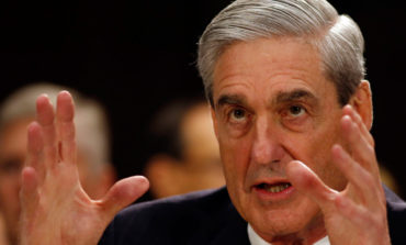 Breaking: Robert Mueller Indicts Anesthesia