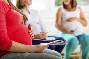 Vaccinations Now Definitively Linked to Pregnancy