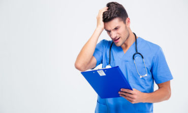 SHITSTORM Red Flag Phrases During Patient Turnover