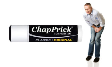 Urologists Nationwide Recommend ChapPrick for Dry Dicks