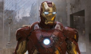 Breaking: Iron Man Diagnosed with Hemochromatosis