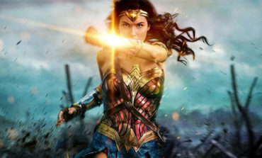 Under Fire, Wonder Woman Uses Her Indestructible Bracelets to Deflect ER Admissions Left & Right