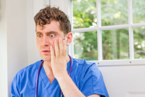 PM&R Doc Shocked to Find Out He's Been on Call for 3 Years Straight