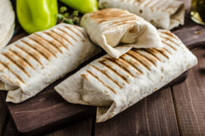 Radiologist Orders CT to Figure Out Contents of Breakfast Burrito