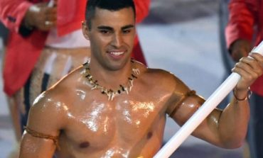 PyeongChang Update: Shirtless Tongan Hospitalized with Hypothermia