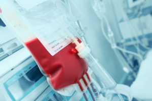 Surprise! Ridiculously Restrictive Transfusion Threshold of Zero Associated with Death