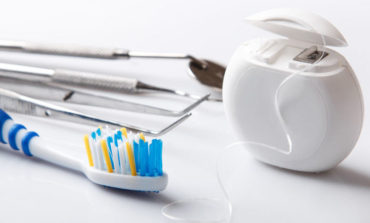 American College of Gastroenterology Recommends Flossing Rectum Daily