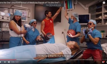 """""""We're the One"""" Stanford School of Medicine Parody of """"I'm the One"""""""