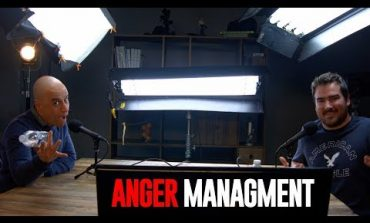 Morning Roundz w/Tom & Z, Ep. 7 (Anger Management) | Incident Report 231