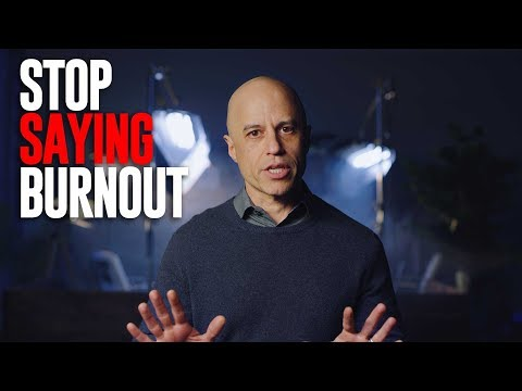 It's Not Burnout, It's Moral Injury | AMA 15