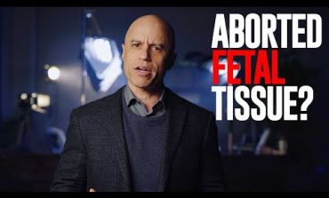 The Truth About Fetal Tissue & Vaccines | AMA 16