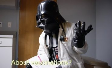 Doc Vader on Mother's Intuition