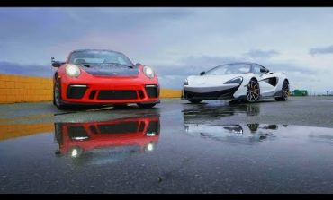 Lap Times In The Wet — Head2Head Tire Rack Preview Episode 109