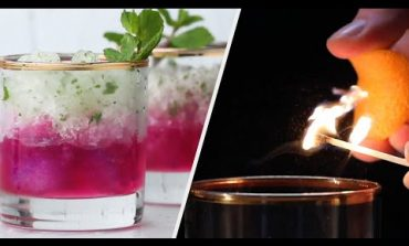 12 Drinks That Will Help You Gain You Professional Bartender Status • Tasty