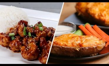 5 Spicy Dishes To Pair With A Cold Glass Of Milk • Tasty
