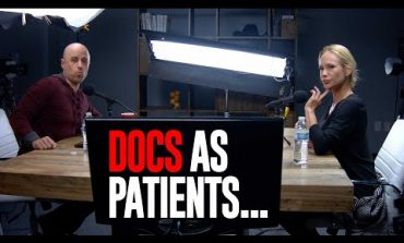 They Told Her It Was Just A Wine Headache (w/Dr. Kathy Travnicek) | Incident Report 242