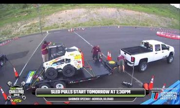 2019 Diesel Power Challenge Presented by XDP—Day 2