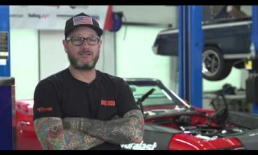 Hot Rod Week To Wicked Presented by Duralast, Day 5 Recap