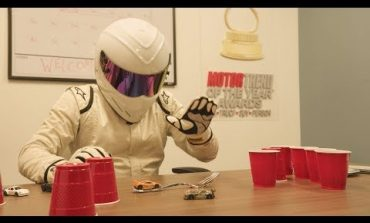 Top Gear Tuesday: The Stig Gets A MotorTrend Office