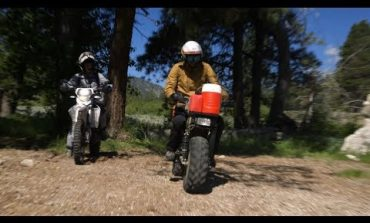 2WD Motorcycles Taking on the Idaho Wilderness With Chainsaws!—Throttle Out Preview Ep. 10
