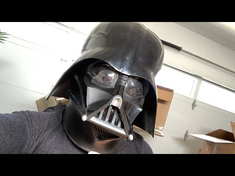Doc Vader Force Friday Ask Me Anything! LIVE