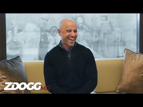 A Decade of ZDoggMD | The Unfiltered Story by Dr. Zubin Damania
