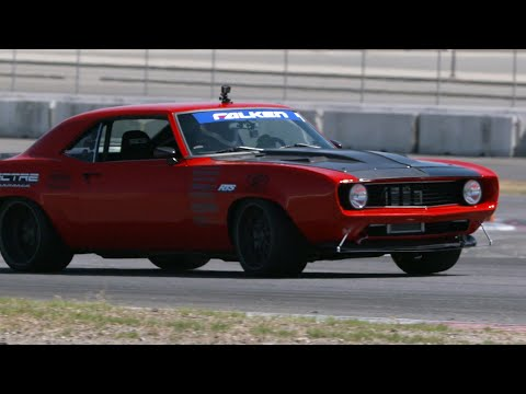 Super Chevy Muscle Car Challenge! | FULL EPISODE
