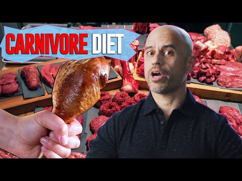 The Carnivore Diet: A Doctor Reacts