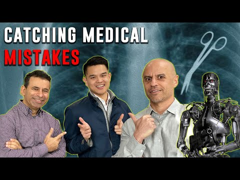 Can AI Prevent Medical Mistakes? | With Pelu Tran & Marty Makary