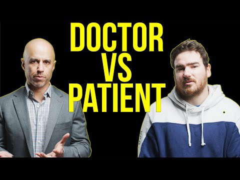 Who's Looking Out For US? | The Doctor-Patient Paradox