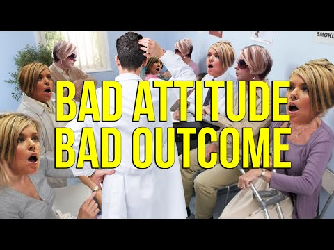 Mean Patients Get Worse Care | A Doctor's Advice