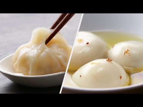 5 Homemade Dumplings To Feast On • Tasty