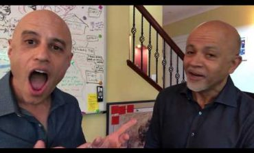 Dr. Abraham Verghese Drops Mad Truth | Incident Report 170