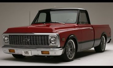 Classic Trucks Week to Wicked – LMC C-10 Full Episode