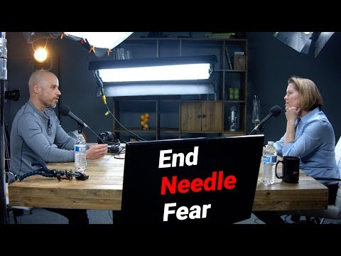 The Fatal Phobia: Why Your Fear of Needles Could Kill You | Incident Report 213
