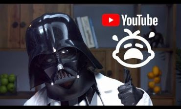 YouTube As The New Babysitter w/ Doc Vader | DocVader.com