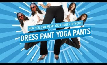 Could Dress Pant Yoga Pants Save Healthcare? | Incident Report 215